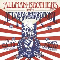 Allman Brothers Band, The - Live At The Atlanta International Pop Festival RSD 2018
